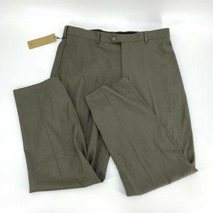 Savane Dress Pants Select Edition Luster Garbadine